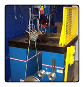 Spindle testing spindle conditioning spindle analysis for Dc motor vibration analysis